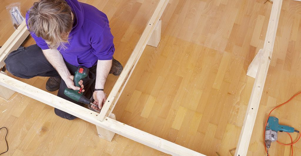Find a bed frame assembler near you