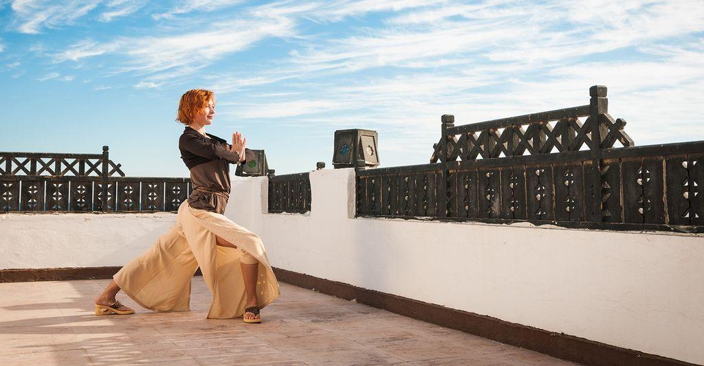 Find a vinyasa yoga instructor near you