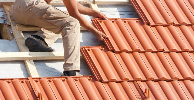 The 10 Best Clay Tile Roofing Contractors Near Me