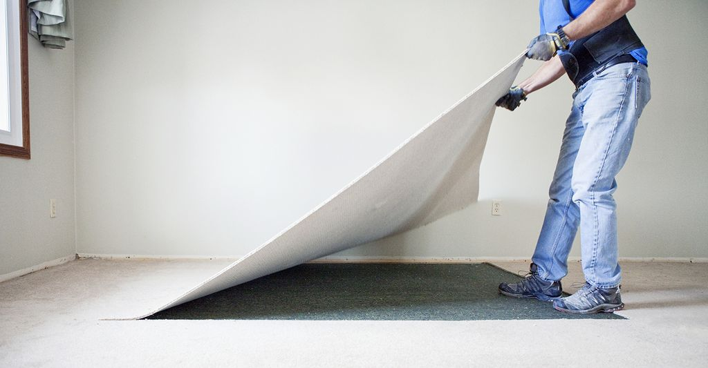 Find a carpet removal professional near Gastonia, NC