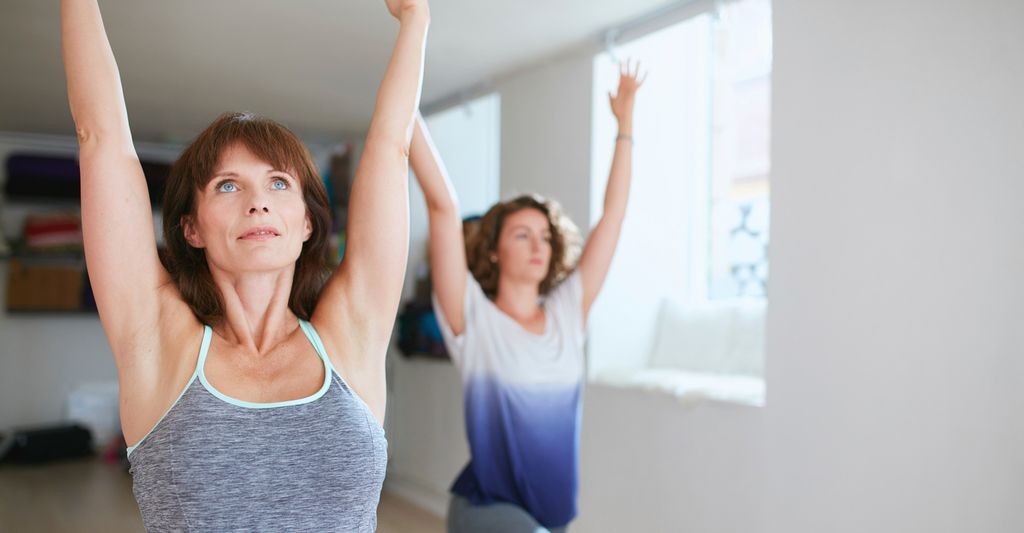 Find a private yoga instructor near you