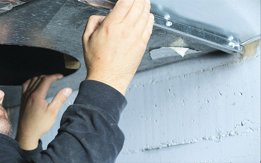 Dryer vent installation cost