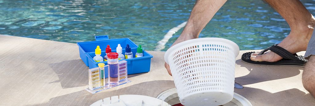 Find a pool inspector near North Las Vegas, NV