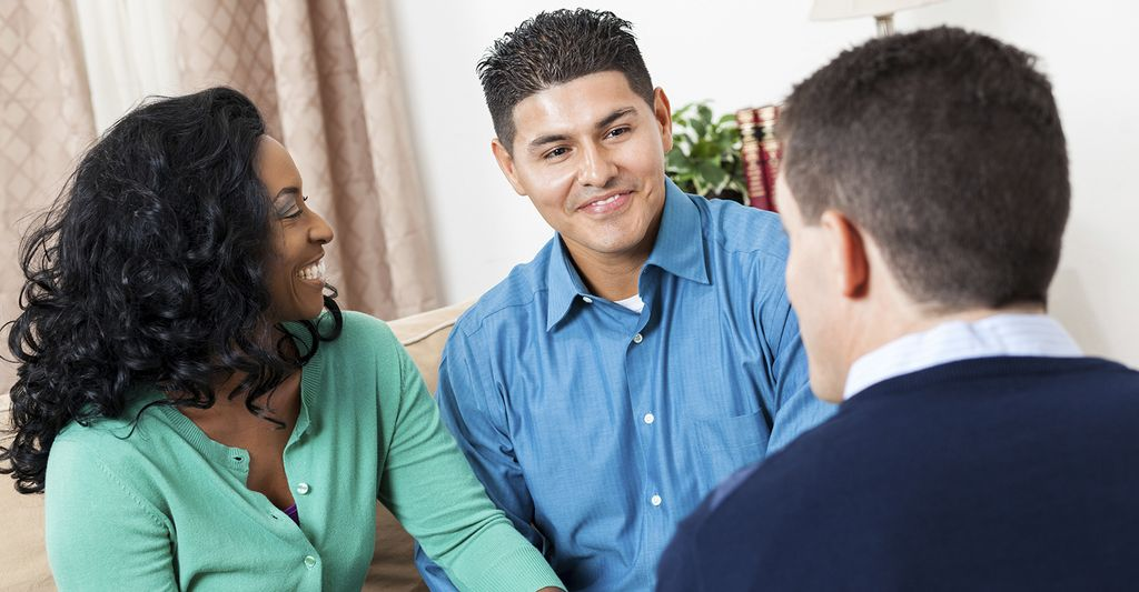 A marriage counselor in Chesapeake, VA