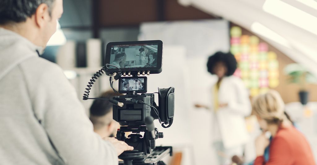A video production professional in Douglasville, GA
