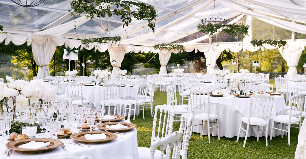 Find a party planner near Washington, DC