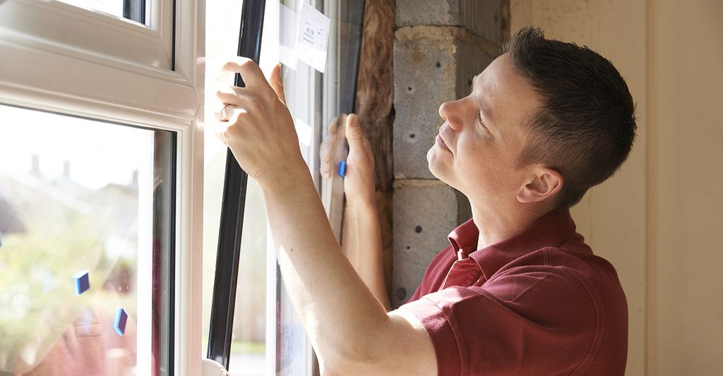 A window installer in Apache Junction, AZ