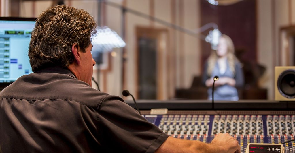 Find an Audio Production Professional near Shawnee, KS