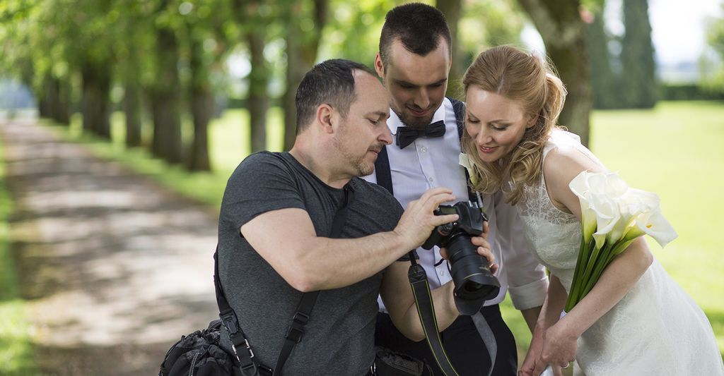 Find an event photographer near Federal Way, WA
