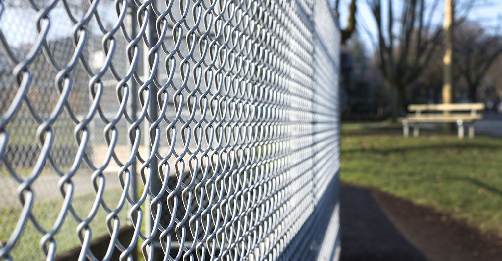 Find a commercial fence contractor near Fishers, IN