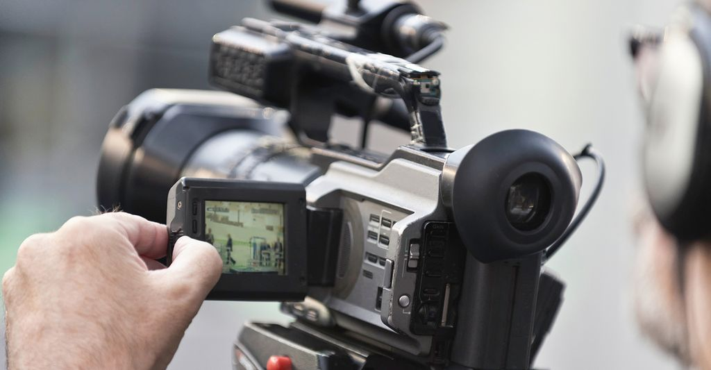 Find an event videographer near you