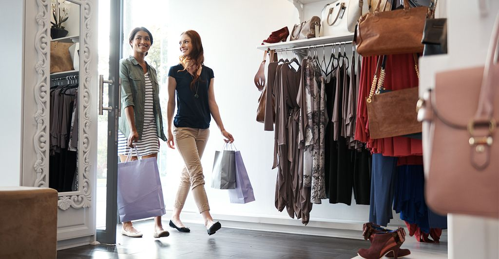 Find a personal shopper near Washington, DC