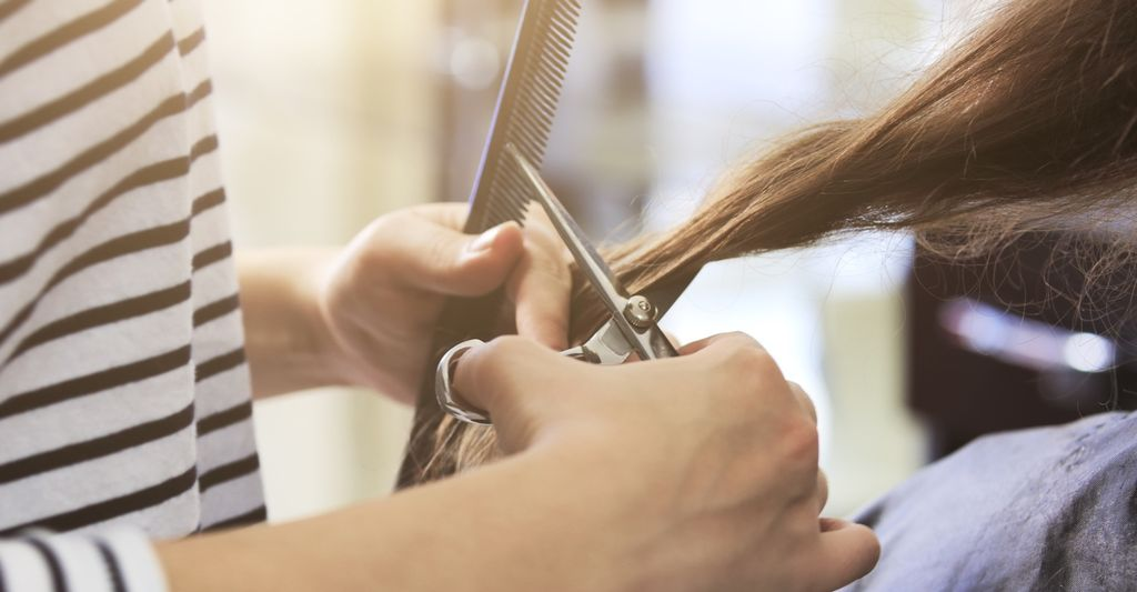 Find a salon service near you