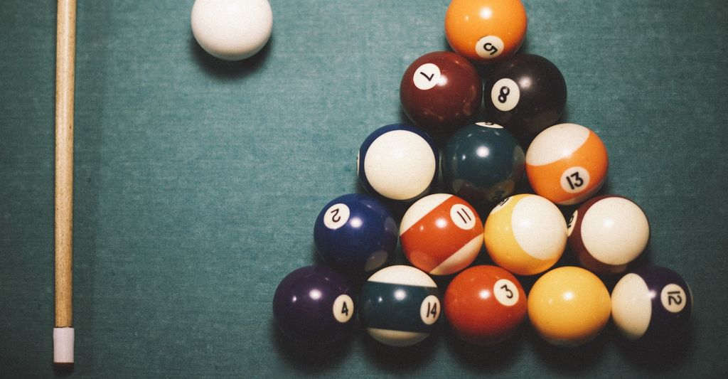 Find a pool table service near Millbrae, CA