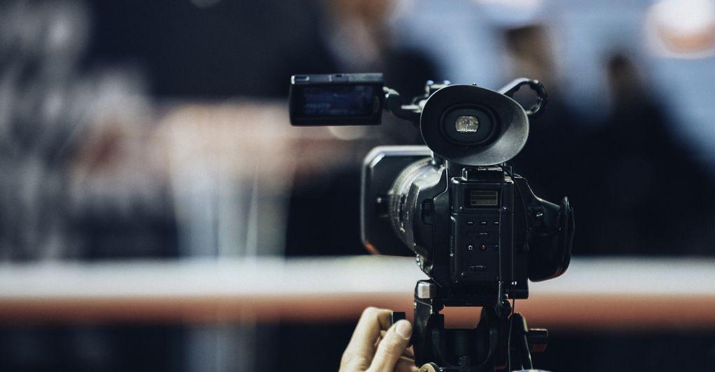 Find a video streamer near you