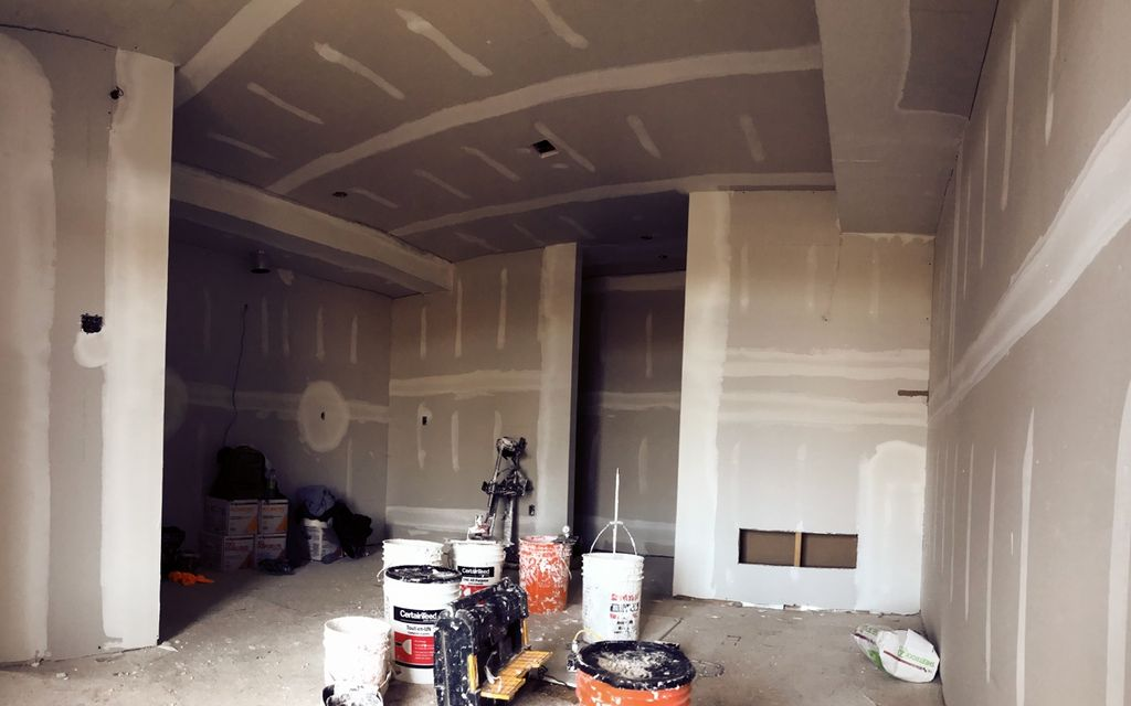 2020 Average Drywall Installation Cost With Price Factors