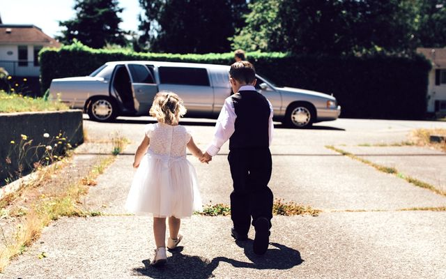 Limousine and Chauffeur Services