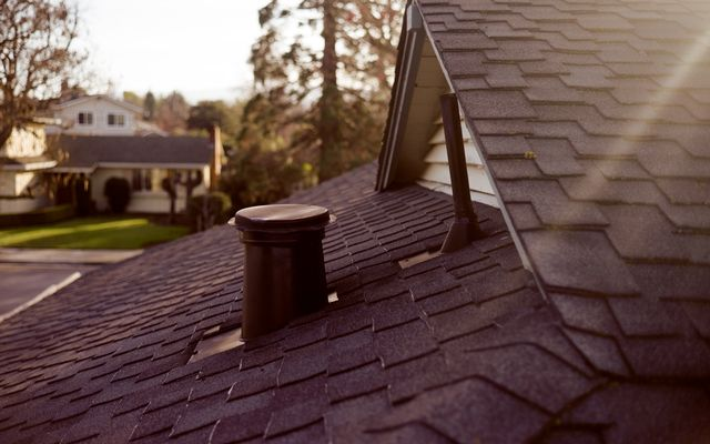 Roof Repair or Maintenance