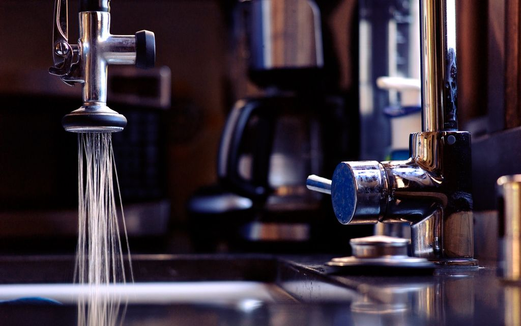 Sink or Faucet Installation or Replacement