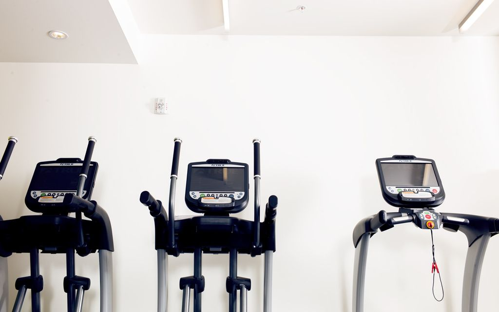 Find a treadmill repair contractor near Denver, CO