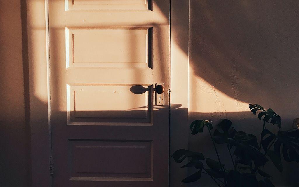 Door repair cost