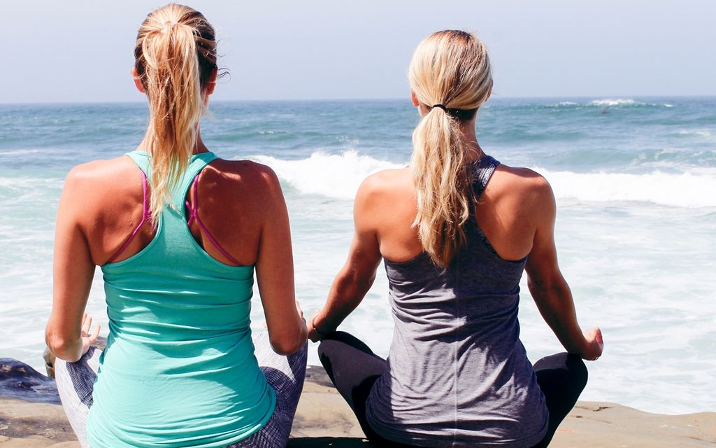 Transcendental meditation cost