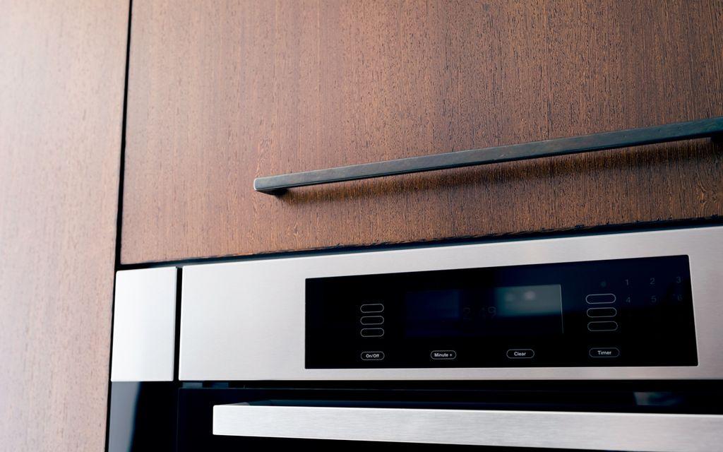 Find a kitchen cabinet refacer near Encanto, CA