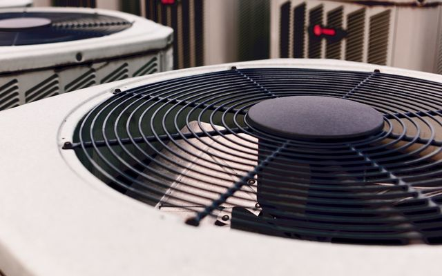 Central Air Conditioning Installation or Replacement