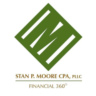Avatar for Stan P Moore, CPA PLLC