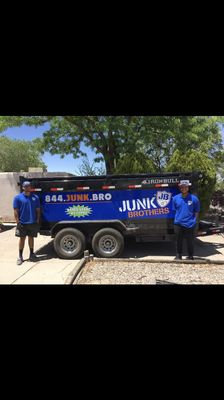 Avatar for Junk Brothers & Moving Albuquerque, NM Thumbtack