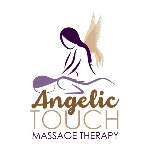 Angelic Touch Massage Therapy Logo