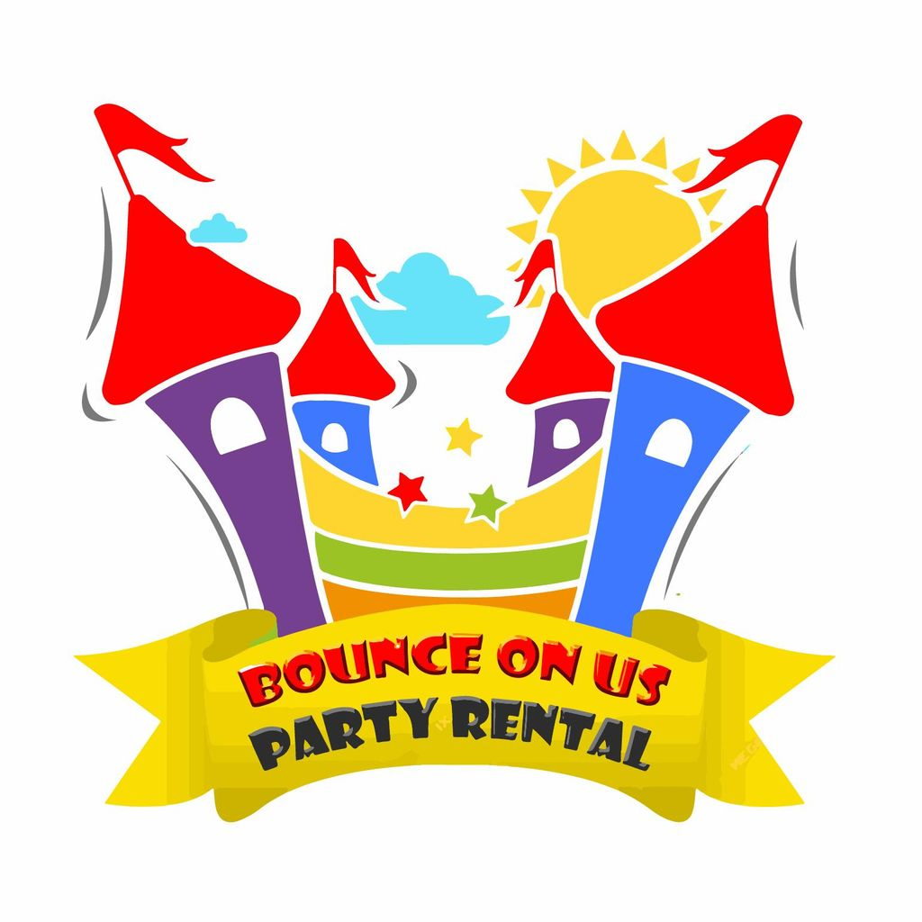 Bounce On Us Party Rental