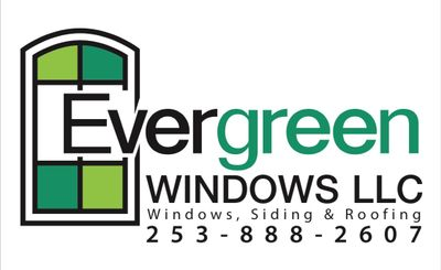 Avatar for Evergreen Windows LLC.  Windows, Siding&Roofing Olympia, WA Thumbtack