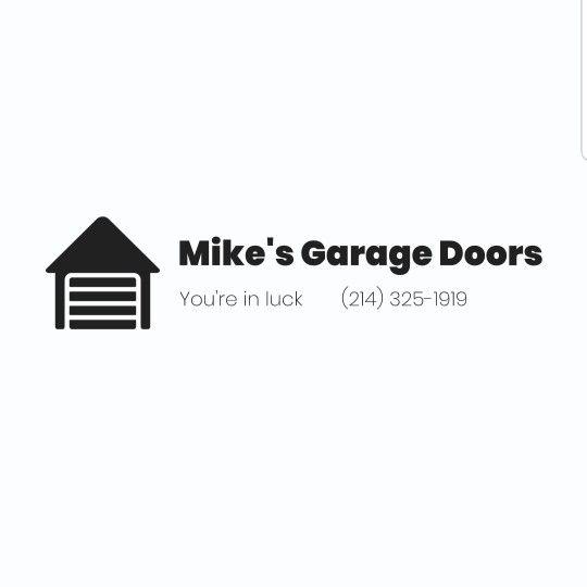 Mike's overhead doors