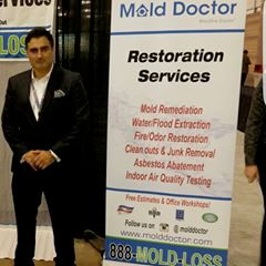 Mold Doctor Pro Services
