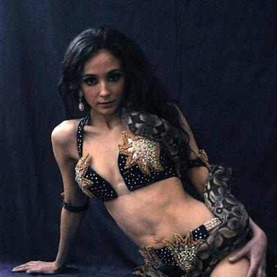 Avatar for Gabriella Cucolo Brooklyn, NY Thumbtack