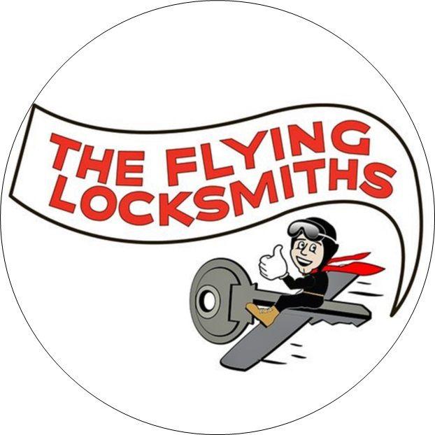 The Flying Locksmiths - Portland West