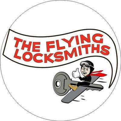 Avatar for The Flying Locksmiths - North Alabama