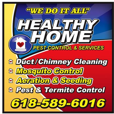 Avatar for Healthy Home Services