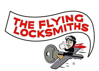 Avatar for The Flying Locksmiths - West Michigan Grand Rapids, MI Thumbtack