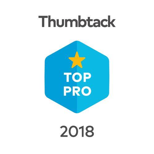 2018 Top Pro