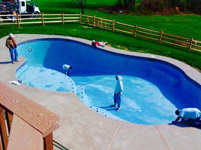 Avatar for AAA POOLS AND SPA Sicklerville, NJ Thumbtack