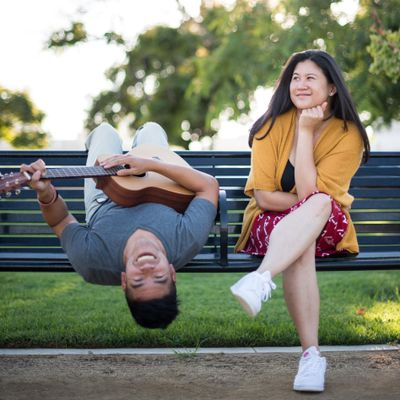 Avatar for The Bay Area's Most Charming Singing Duo San Mateo, CA Thumbtack