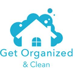 Get Organized and Clean