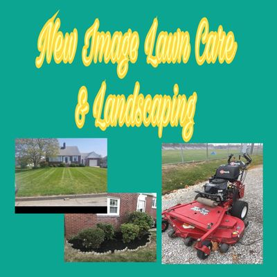 Avatar for NEW IMAGE  Lawn Maintenance & Landscaping Wilmington, DE Thumbtack