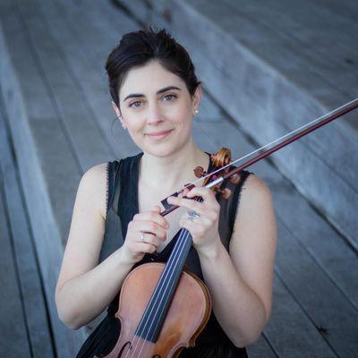 Avatar for Stonybrook Strings