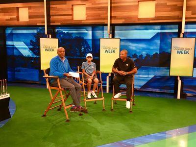 Avatar for ICE Golf Academy Winter Garden, FL Thumbtack