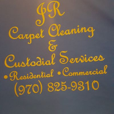 Avatar for Jr Carpet Cleaning & Custodial Services