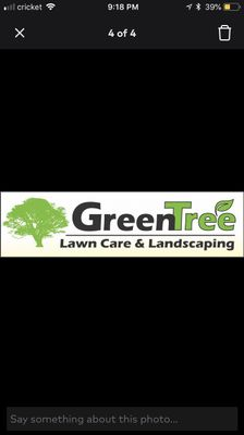 Avatar for Greentree Landscapes Marietta, GA Thumbtack
