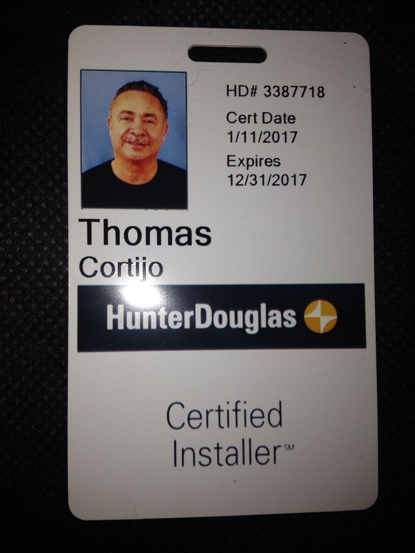 Design Installation Service, LLC